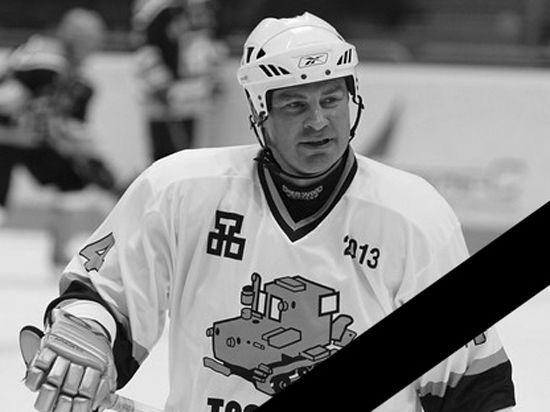 Вдова хоккеиста Валерия Карпова рассказала о семейном конфликте: «Меня очернили»