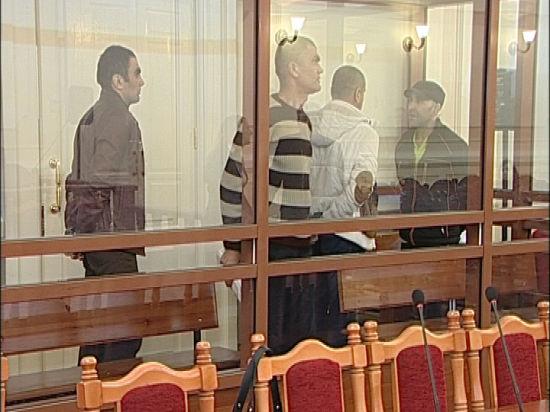 В Нижнем Новгороде террористы из «Хизб ут-Тахрир» оказались на скамье подсудимых