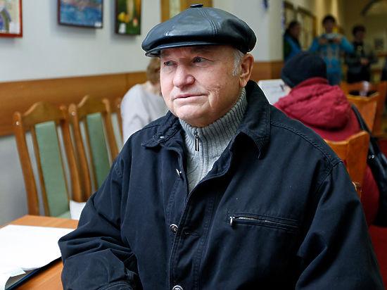 В Лондоне не помогло: Лужков рассказал, почему не ввёл платный въезд в Москву