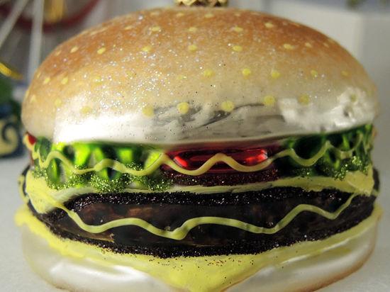 По гамбургеровскому счету