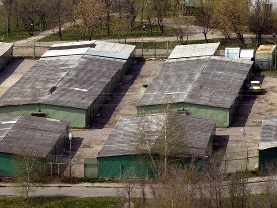 Борцы против сноса гаражей намерены бороться за места в Мосгордуме