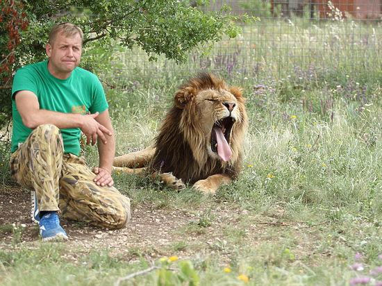 «Тайган» под давлением: чиновники  компрометируют один из главных туристических объектов Крыма
