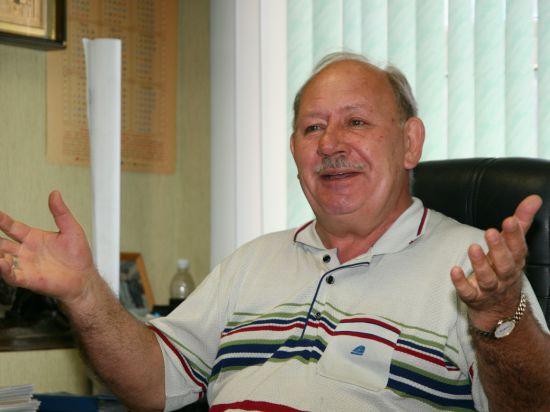 Бывший мэр Самары о ситуации в городе, области, о политике и не только