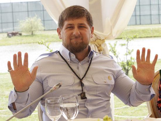 Рамзан Кадыров сыграл главную роль в фантастической короткометражке