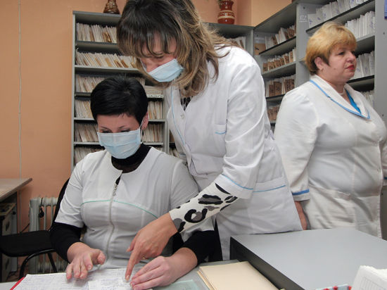 Больничные безработным станут выдавать  за чужую болезнь
