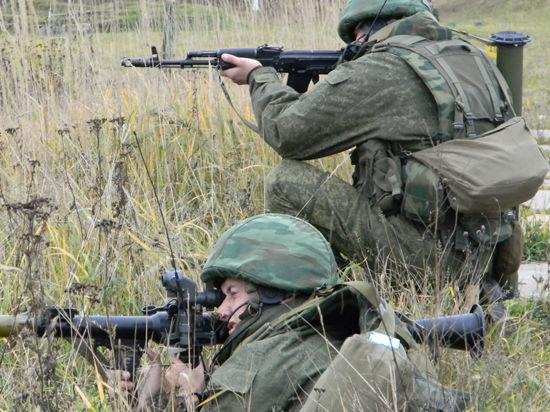 Минобороны РФ: войска уходят от украинской границы