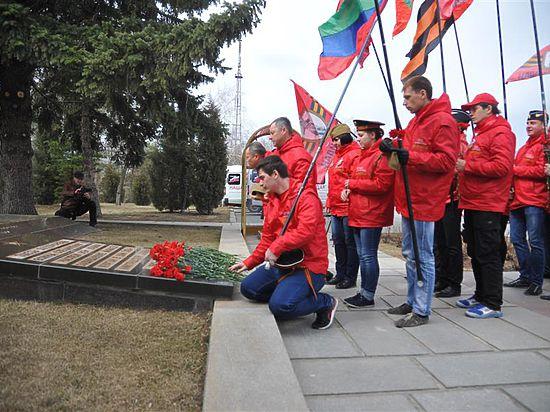Детскому туризму в Волгограде открылись новые перспективы