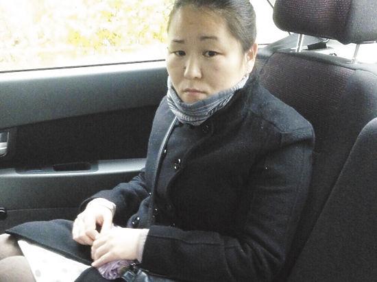 Похитительницу школьника поймали во второй раз