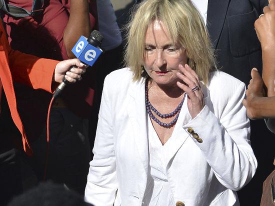 Мать погибшей от рук Писториуса Ривы Стинкамп: «Он все равно убил бы кого-нибудь»