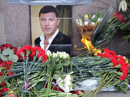 Соратники политика хотят установить памятный знак на месте его гибели