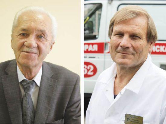Омской станции скорой медицинской помощи – 80 лет
