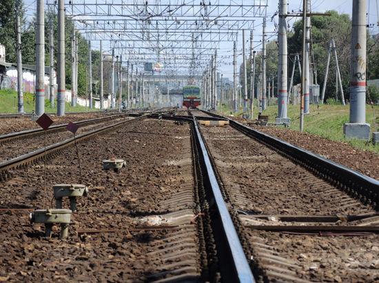 11-летний школьник попал под скорый поезд в Раменском районе Подмосковья