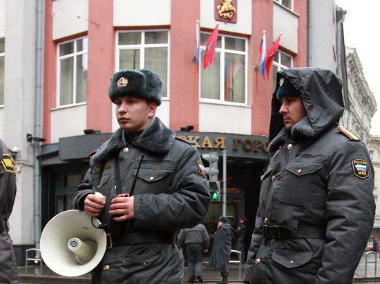 Будущие выборы в Мосгордуму обещают быть рекордными по числу кандидатов