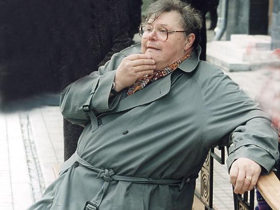 Вячеслав Невинный-младший: «Вот такой это был мужественный человек, вот так мог не раскисать, не требовать к себе жалости, не капризничать. Он думал только о своих близких, не о себе»