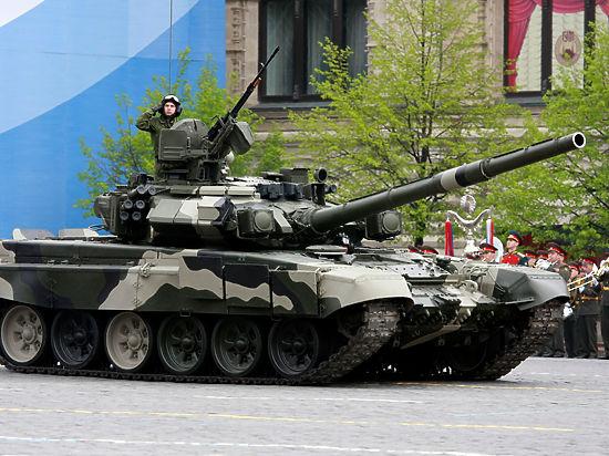 Минобороны: к концу 2015 года доля новых вооружений в российской армии превысит 30%