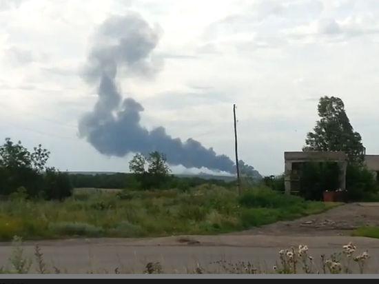Киев и ополченцы договорились о создании зоны безопасности на месте крушения Boeing