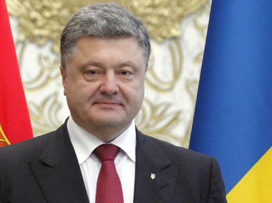 Экс-министр обороны Украины Гелетей теперь будет охранять Порошенко