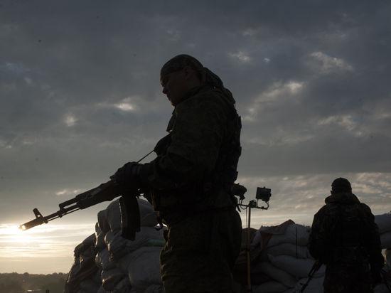 Украина идет на Россию