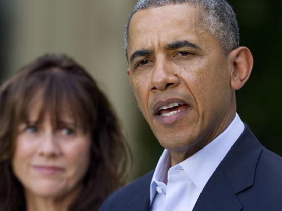 Обама призвал конгресс выделить $1 млрд на «европейскую безопасность»