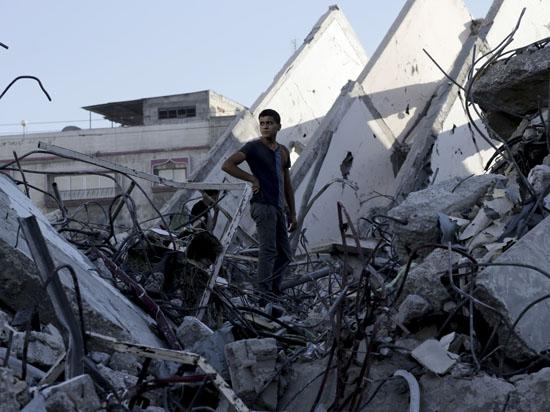 Война в Газе окончена: Израиль и ХАМАС заключили перемирие с открытой датой