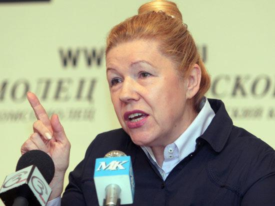 Депутат подвергла критике законопроект, предложенный из северной столицы