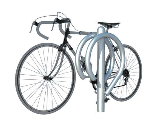 Велосипедам предложат встать в круг