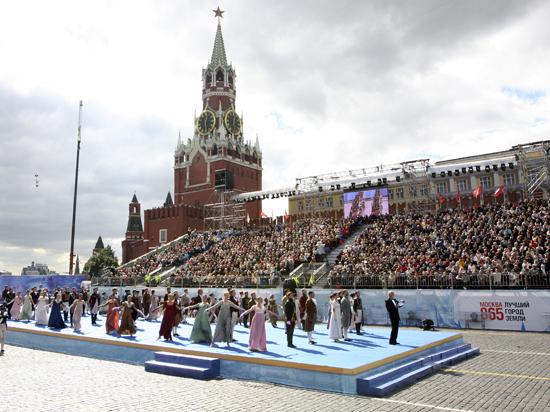 День города отметят «рэп-битвой» песен про Москву