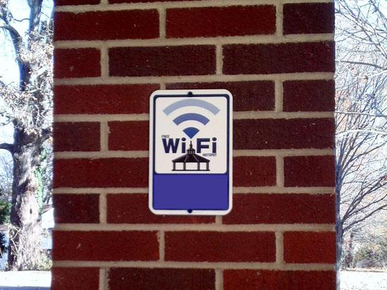 Правительство само себя наказало: в Белом доме отключили Wi-Fi