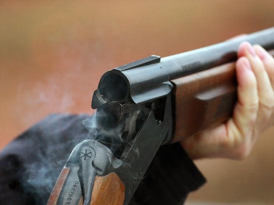 В Подмосковье девушка застрелилась из отцовского ружья
