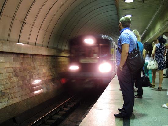Систему безопасности метро отработают на мультяшных террористах