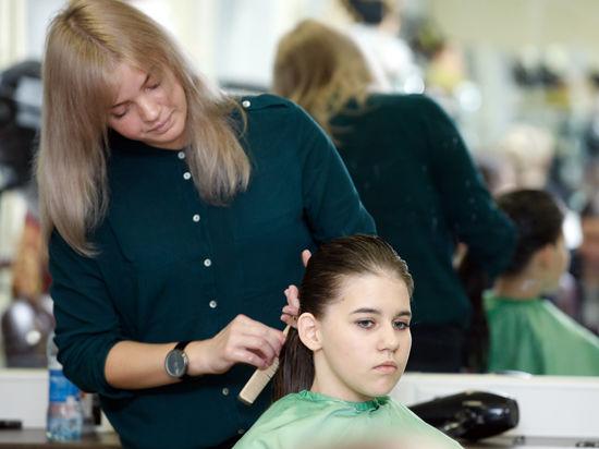 Тесноту в парикмахерских узаконили