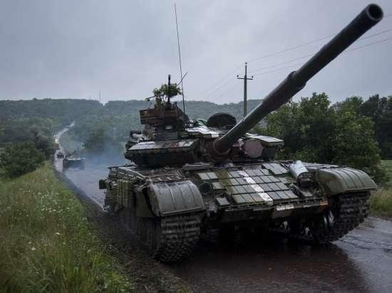 Премьер Польши: Угроза вторжения России на Украину за последние дни существенно возросла