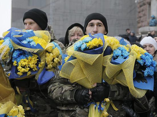 Украинская армия отметила свой праздник массированным обстрелом Донецка