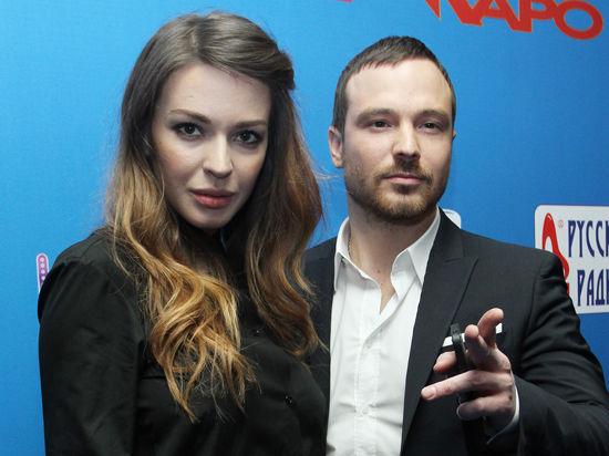 Алексей Чадов и Агния Дитковските впервые стали родителями