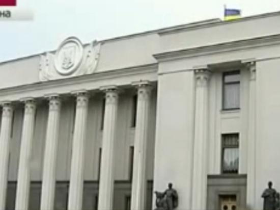 После нас хоть потоп: Верховная рада проголосовала за новые санкции против РФ