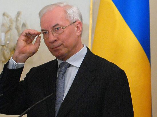 Экс-премьер Николай Азаров рассказал, как «западные партнеры» спровоцировали бойню на Украине