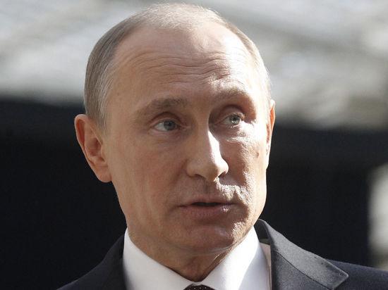 Путин: Жители юго-востока Украины должны почувствовать себя частью этой страны
