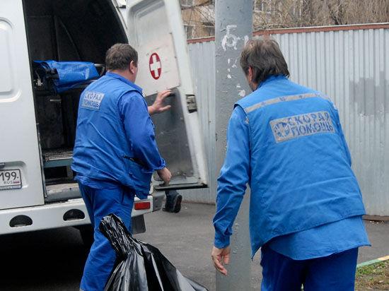 30-летний Сергей Плотников работал в ГУП «Автохозяйство», которое занимается премиум-перевозками