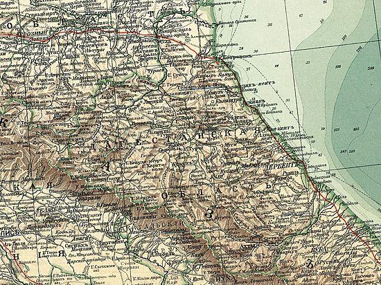 При принятии решения о введении в Дагестане тюркского как главного языка обучения в 1923 г. игнорировалось «нежелание аварцев, даргинцев, лаков и других народностей изучать чужой им тюркский язык»