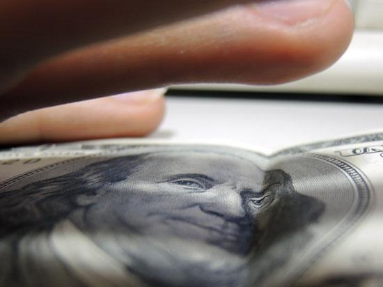 У российских банков кончаются доллары