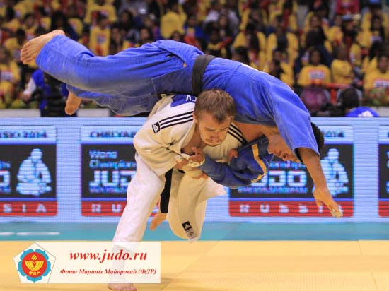 Дзюдо: Лаконичный Пуля с серебром и  две  российские бронзы чемпионата Европы
