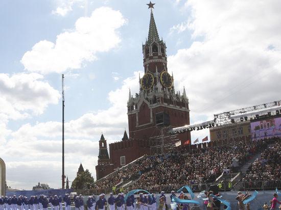 Как в Москве можно отпраздновать День России?