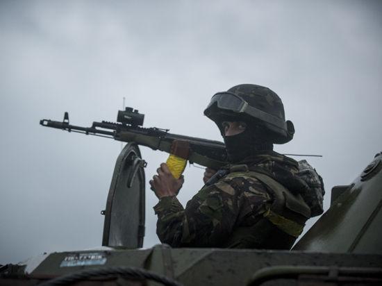 План Порошенко по взятию Донецка и Луганска составлен  в соответствии с