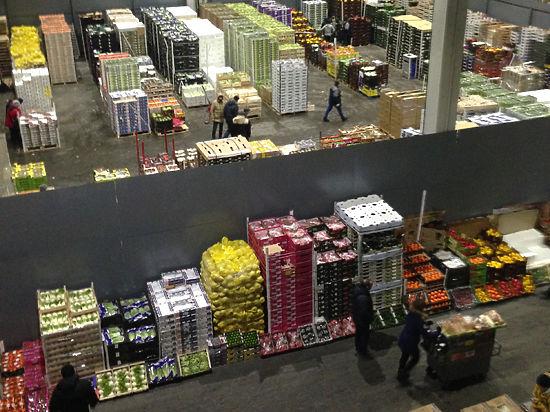 Цены на продукты питания будут контролировать товарные биржи