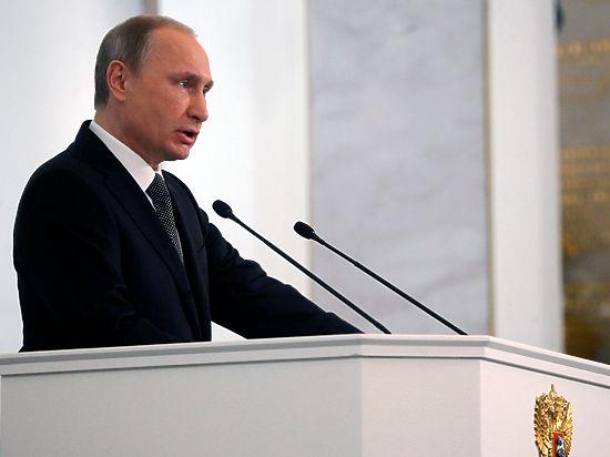 Началось: Путин привёл в готовность Северный флот и ВДВ