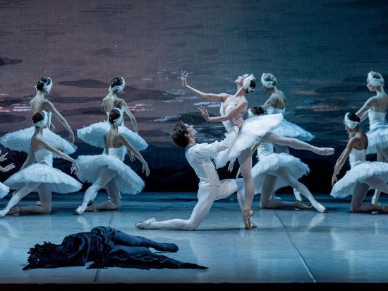 В Санкт-Петербурге завершился международный фестиваль балета