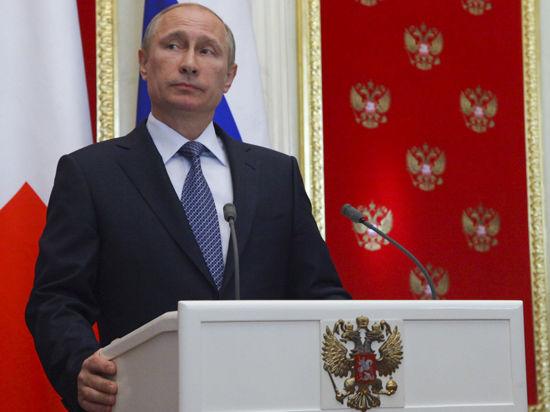 На форуме «Интернет-предпринимательство» Путину выскажут опасения главы крупнейших компаний