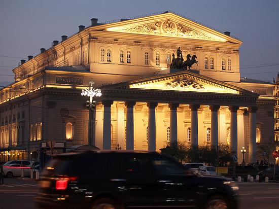 В главном театре России опровергли слухи