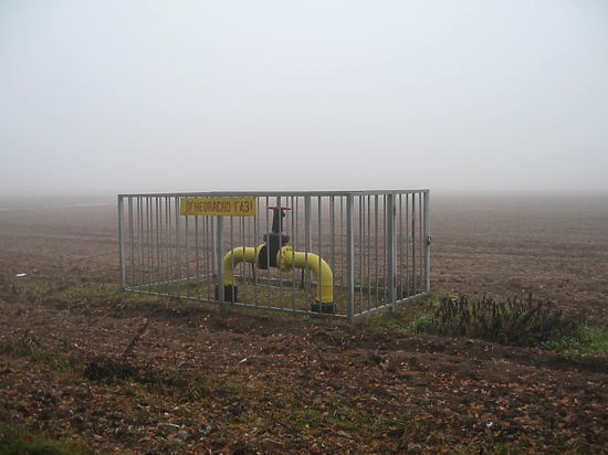 Уникальные лаборатории под открытым небом загубили ради недвижимости