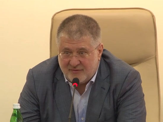 СКР надеется задержать Коломойского в ближайшее время и ждет помощи от прокуратуры Украины